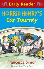 Horrid Henry's Car Journey (Early Reader)