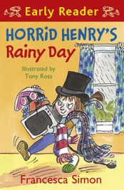 Horrid Henry's Rainy Day (Early Reader)
