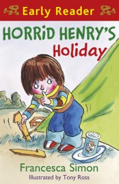 Horrid Henry's Holiday (Early Reader)