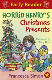 Horrid Henry's Christmas Presents (Early Reader)