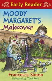 Moody Margaret's Makeover (Early Reader)