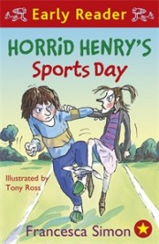 Horrid Henry's Sports Day (Early Reader)