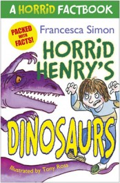 A Horrid Factbook: Dinosaurs