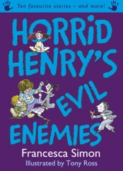 Horrid Henry's Evil Enemies