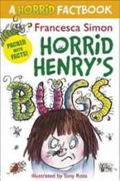 A Horrid Factbook: Bugs