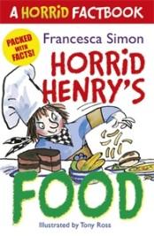 A Horrid Factbook: Food