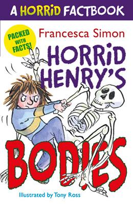 A Horrid Factbook: Bodies