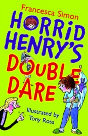 Horrid Henry's Double Dare