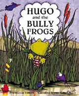 Hugo and the Bullyfrogs