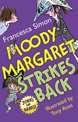 Moody Margaret Strikes Back