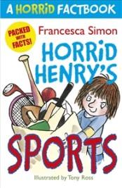 A Horrid Factbook: Sports