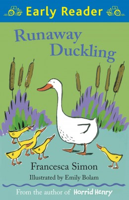 Runaway Duckling