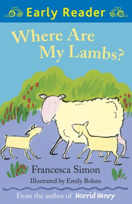 Where Are My Lambs?