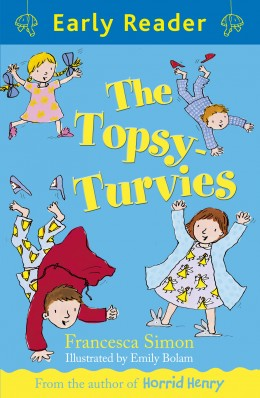 The Topsy Turvies