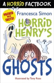 A Horrid Factbook: Ghosts
