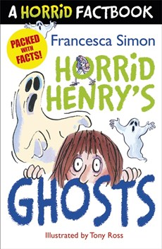 A Horrid Factbook: Ghosts