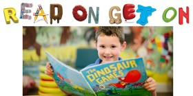 Read On. Get On. campaign launches