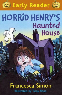 Horrid Henry's Haunted House (Early Reader)