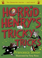 Horrid Henry's Tricky Treats