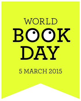 World Book Day, 5 March 2015