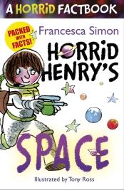 A Horrid Factbook: Space