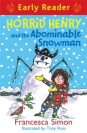 Horrid Henry and the Abominable Snowman (Early Reader)