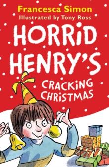 Horrid Henry's Cracking Christmas