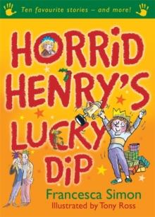Horrid Henry's Lucky Dip