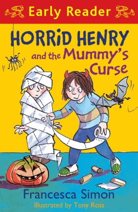 Horrid Henry and the Mummy's Curse (Early Reader)