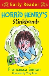 Horrid Henry's Stinkbomb (Early Reader)