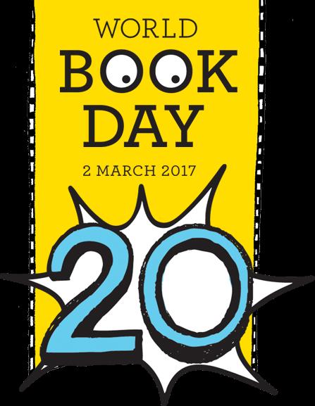 Horrid Henry chosen as a World Book Day 2017 Book ...