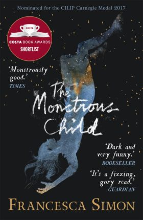 The Monstrous Child (paperback)