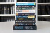 The YA Book Prize Shortlist