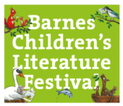 Meet Francesca at Barnes Children's Literature Festival
