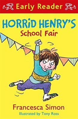 Horrid Henry's School Fair (Early Reader)